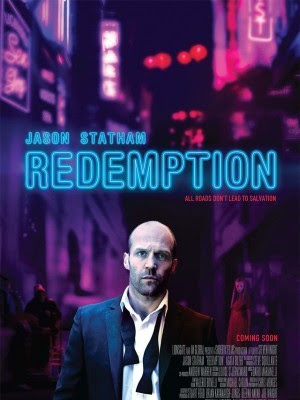Trả Thù 2013 - Redemption