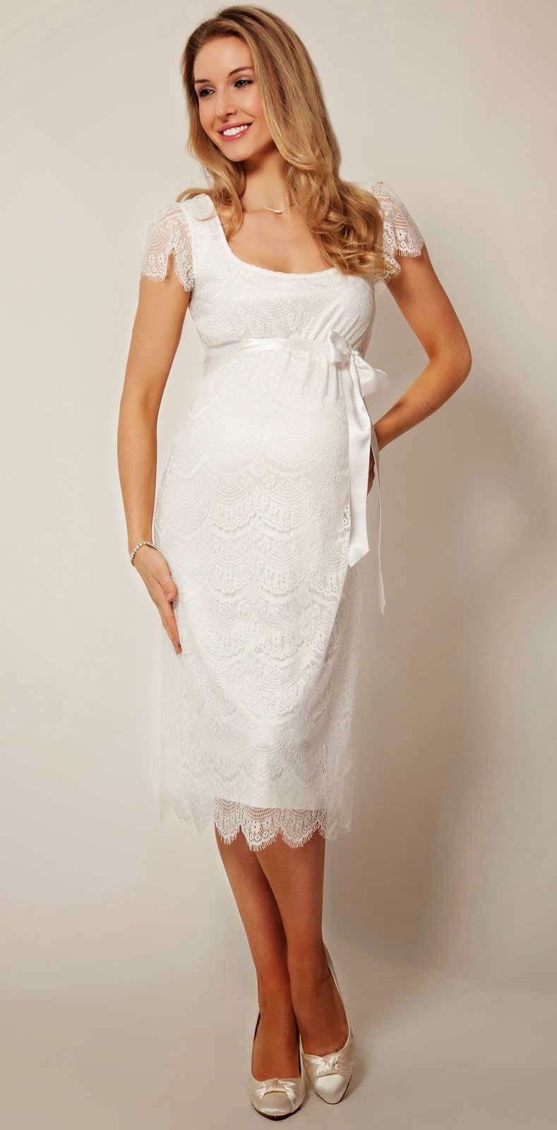 Maternity Wedding Dresses Canada Photos HD