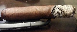 Blind Cigar Review: Gran Habano | Azteca El Jaguar