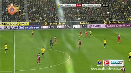 PPTV HD Channel TV Luar Negeri Yang Menyiarkan Liga Inggris