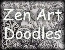 Zen Art Doodles