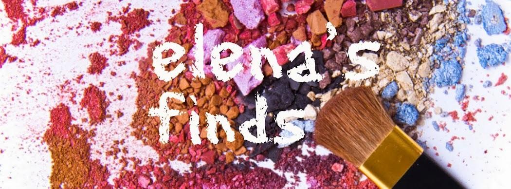 ♥elena's finds....♥