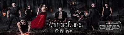 The Vampire Diaries Online