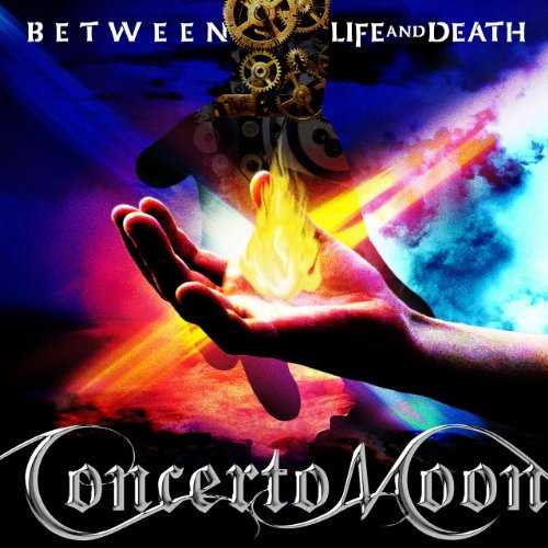 [Album] CONCERTO MOON – BETWEEN LIFE AND DEATH (2015.09.16/MP3/RAR)
