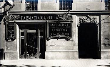 La Farmàcia Carulla