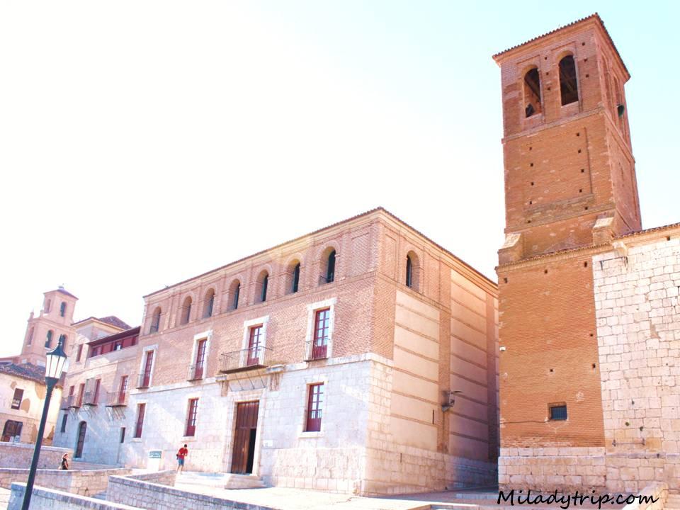 Baños Arabes Valladolid:Tordesillas (Valladolid)
