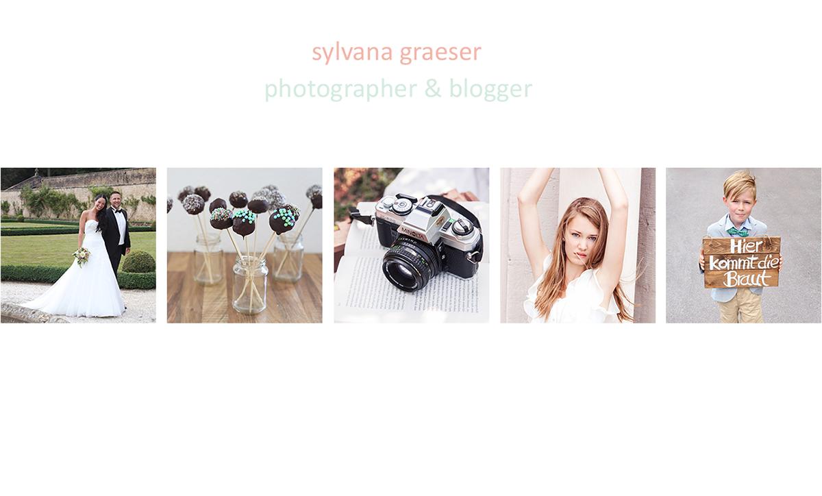 sylvana graeser- blog