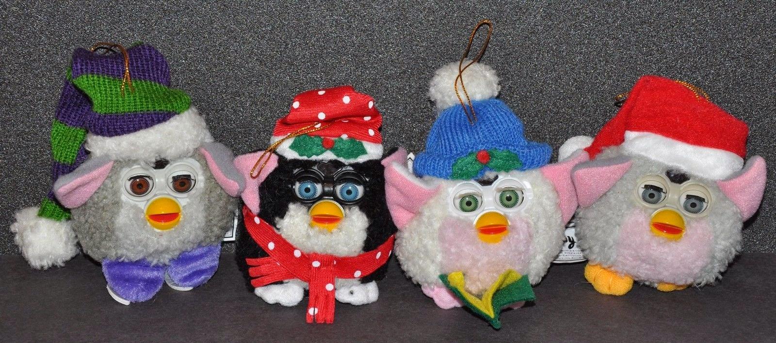 GO FURBY  1 Resource For Original Furby Fans Original Furby