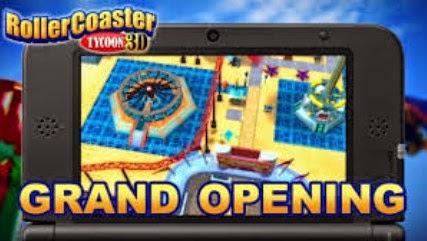 Descargar RollerCoaster Tycoon 3D