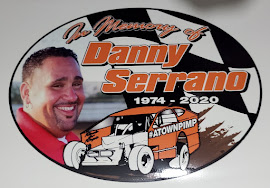 DANNY SERRANO