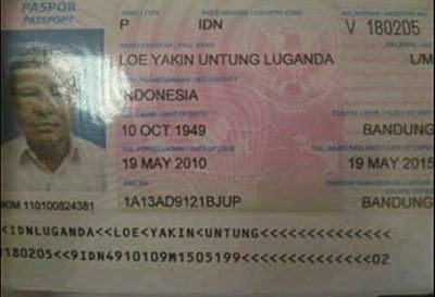 Loe Yakin Untung Luganda