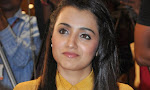 Trisha New glam pics at Cheekati Rajyam event-thumbnail