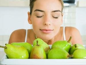 Cuida tu dieta y tu piel