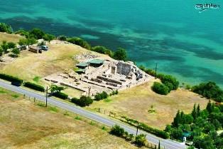 Αρχαία Πύδνα (Μακρύγιαλος Πιερίας )