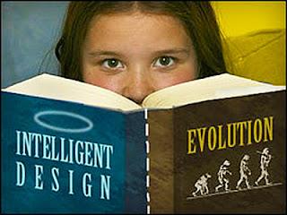 essays intelligent design theory