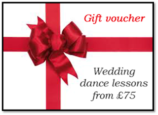 Unusual Wedding Gift Vouchers : Dance lessons are an unusual and unique Christmas present, which will ...
