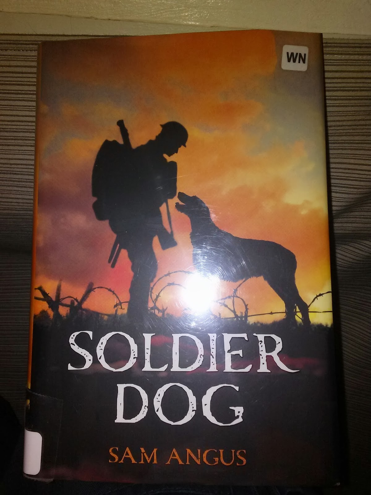Soldier dog ebook best deal gallery free ebooks and more searching for the perfect book soldier dog by sam angus soldier dog is about stanley a fandeluxe Image collections