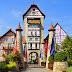 Colmar Tropicale Berjaya Hills French Village Bukit Tinggi