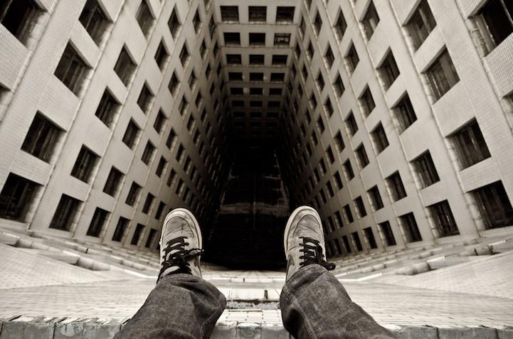fotografia temerario: