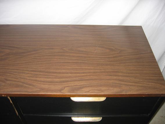 Lila 39 s pockets retro buffet dresser - Sideboard lila ...