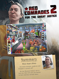 Red Comrades 2 Apk + Data Android Full Version Pro Free Download