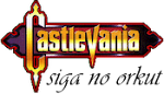 castlevania legends - orkut