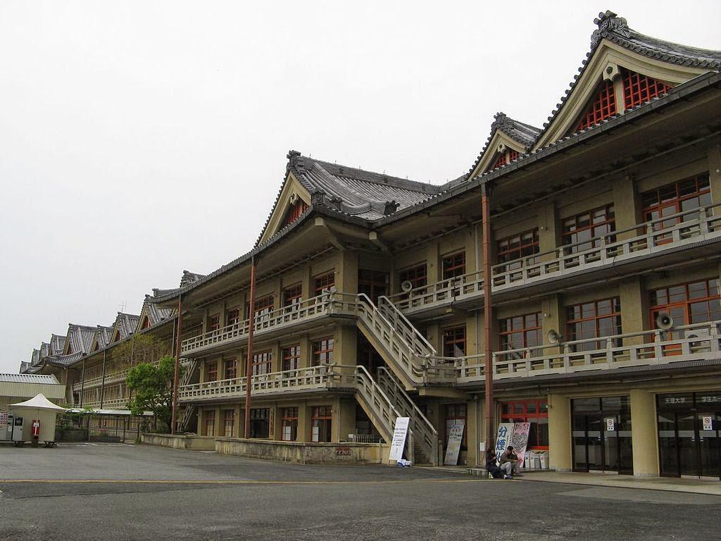 杣之内キャンパス