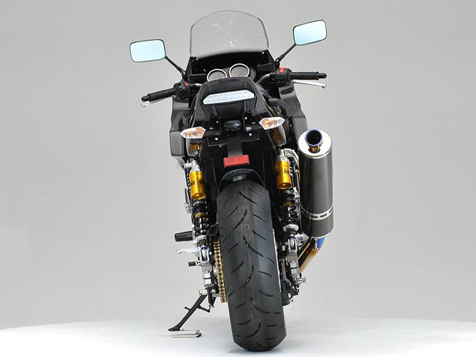 Racing Caf U00e8  Kawasaki Zrx 1200 Daeg Custom By Beet