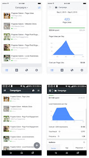 facebook native for android