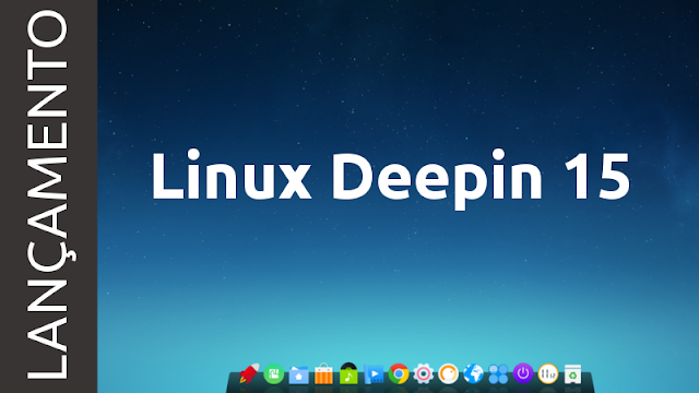 Linux Deepin 15 Diolinux