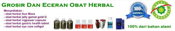 Grosir Dan Eceran Obat Herbal
