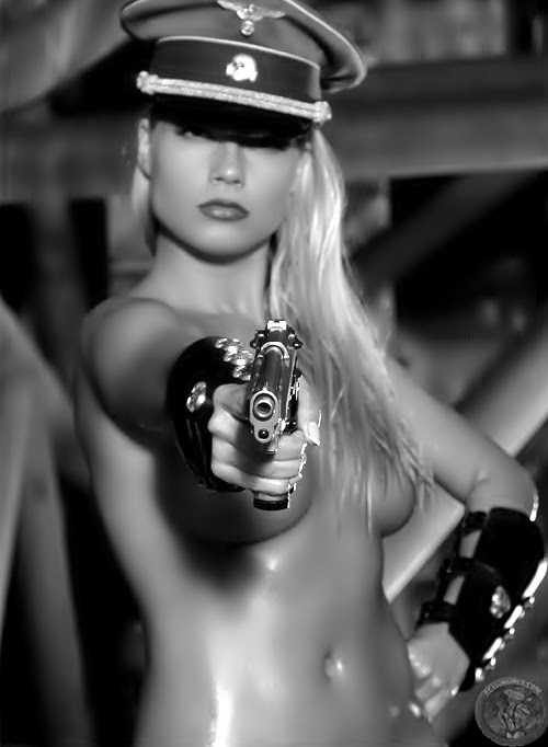 sexy-girls-with-gun