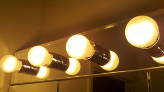 Beau Bathroom Lighting Design Fixtures Tips