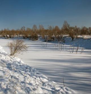 Притча о ледяной реке. Как научиться понимать друг-друга?