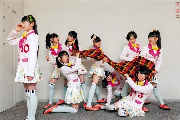 Varios grupos cancelan sus eventos luego del incidente de AKB48