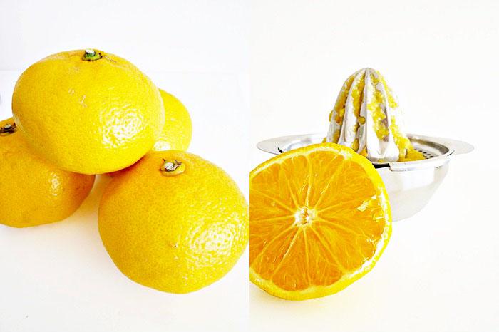 Mandarinen-Aperolmarmelade
