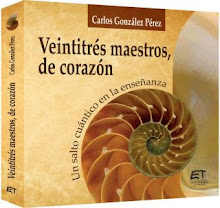YA EN LAS LIBRERAS LA EDICIN LATINOAMERICANA DE VEINTITRS MAESTROS, DE CORAZN