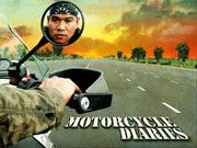 Motorcycle Diaries – 28 August 2014