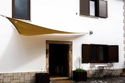 Casa en venta en Cabanas, Pontedeude. Cuatro dormitorios, jardín. 195.000€