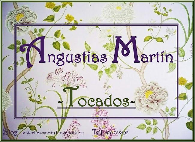 Angustias Martín Tocados