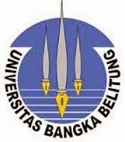 Logo Universitas Bangka Belitung, Bangka Belitung