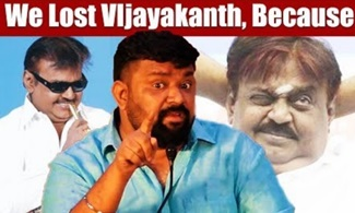Girls like only Tamil Speaking Boys because… – Gopinath   Motivational Speech
