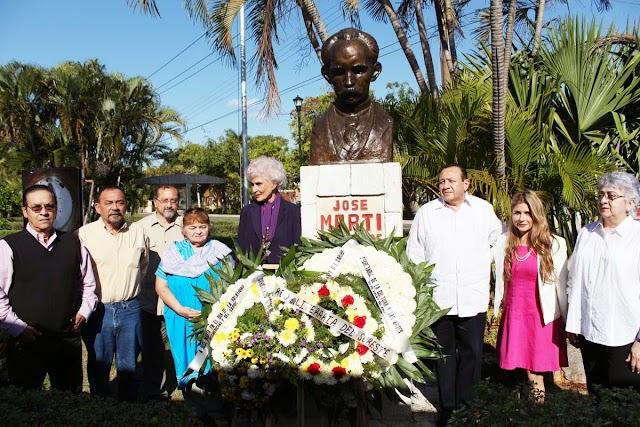 Conmemoran Día de la Identidad Latinoamericana y del Caribe