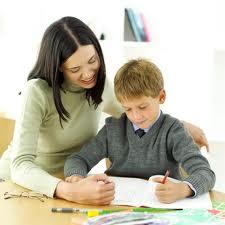cara mendidik anak di usia 4-6 tahun