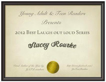 2012 Best Laugh Out Loud Series