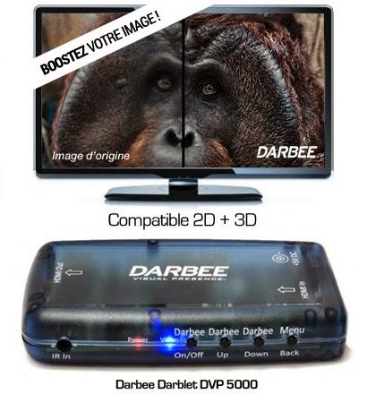 Darbee Darblet DVP5000