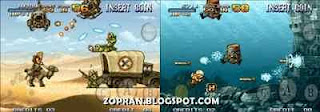 games android metal slug 3