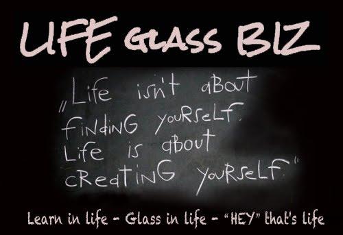 LIFE glass Biz
