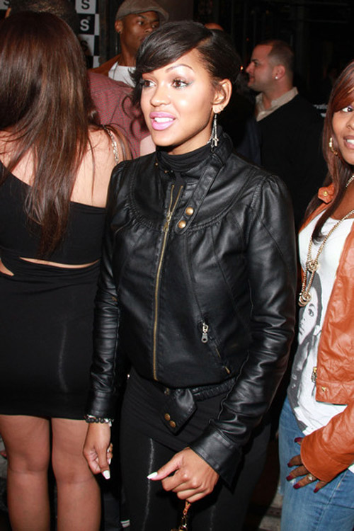 Meagan Good Fashion Style