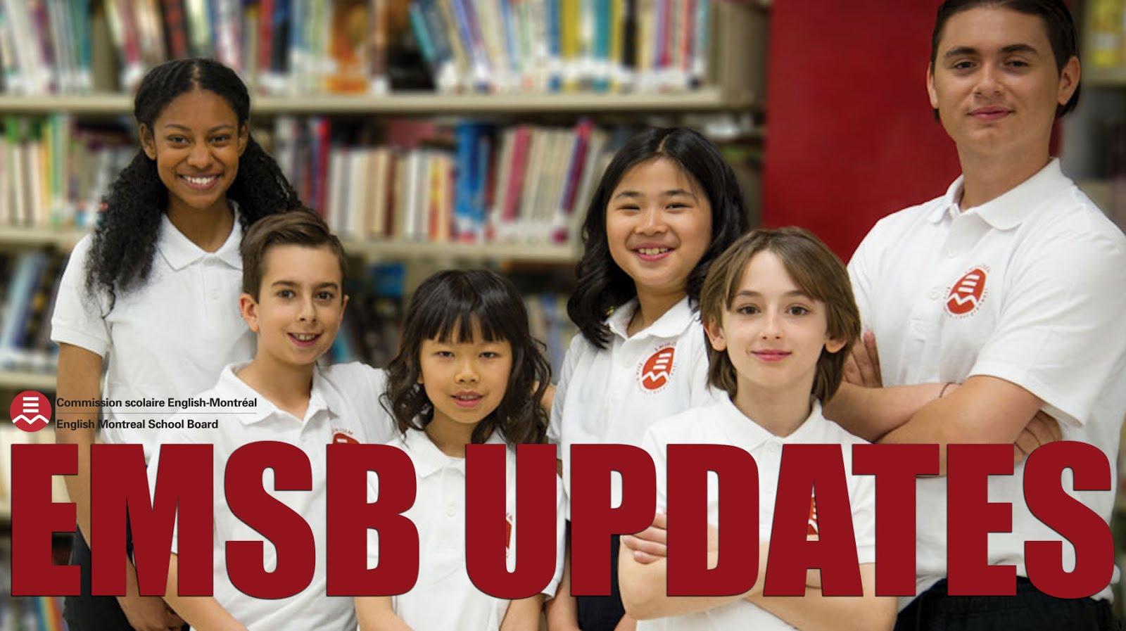 EMSB Update